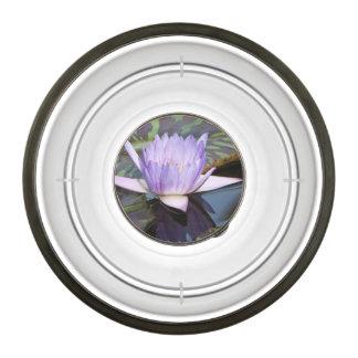 Lotus Flower Pet Bowl
