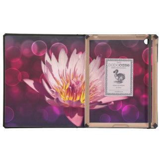 Lotus iPad Protector