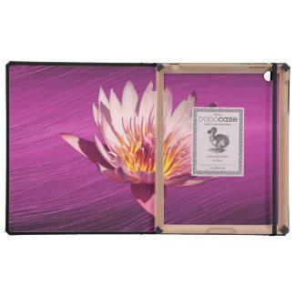 Lotus iPad Cárcasa