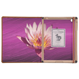 Lotus iPad Protectores