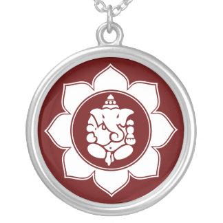 Lotus Ganesha Joyería
