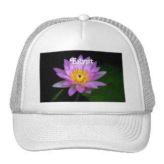 Lotus Gorros Bordados