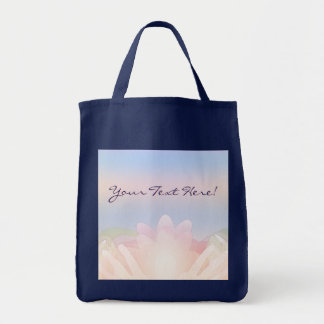 Lotus Hands Bag