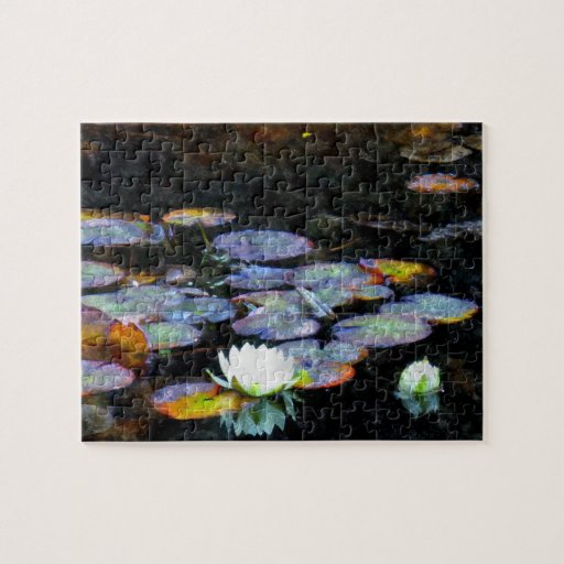Lotus Hearts Puzzles