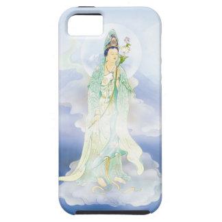 Lotus-holding Avalokitesvara Iphone 5 case