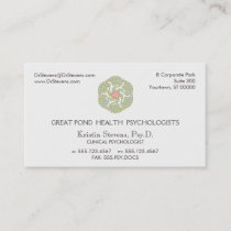 Lotus Holistic Natural Health Appointment
