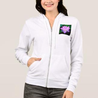 lotus hoodie