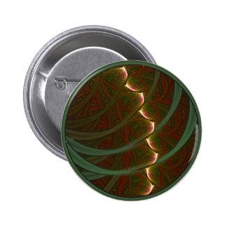 Lotus Horse Moon Pin