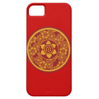 Lotus icon iPhone SE/5/5s case