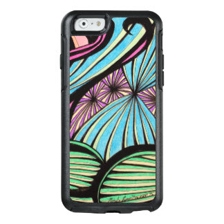 Lotus iPhone 6/6s Otterbox Case