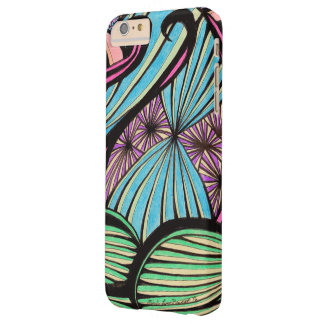 Lotus iPhone 6/6s Plus Case