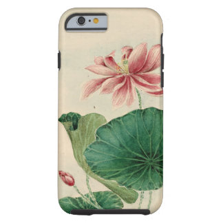 Lotus iPhone 6 Case