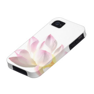 Lotus iphone case Case-Mate iPhone 4 covers