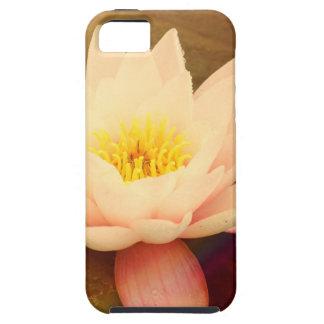 Lotus iPhone SE/5/5s Case