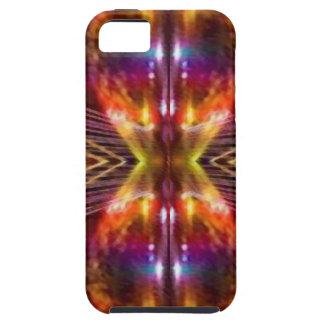 Lotus Leaf : Light Element Star Sparkle iPhone 5 Case
