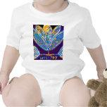 LOTUS - Love and Joy Baby Bodysuit