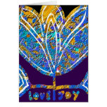 LOTUS - Love and Joy Card