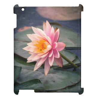 Lotus Love iPad Cases