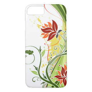 Lotus Love iPhone 7 Case