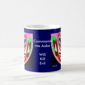 Lotus Mascot  - Will Kill Evil Coffee Mug