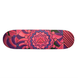 Lotus Melody Skateboard 1 SDL