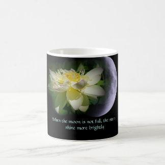 Lotus Moon Magic Mug