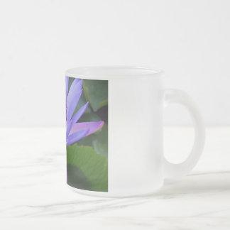 Lotus Coffee Mugs