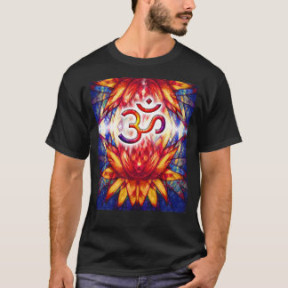 Lotus OM Art T-Shirt