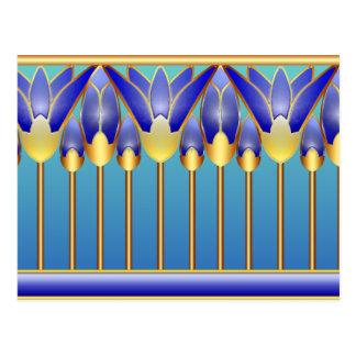 Lotus Palace Post Card