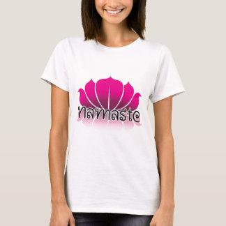 Lotus Pink T-Shirt