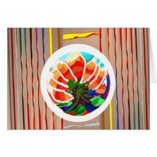 Lotus por Navin: Colección de arte de la imagen Tarjeta De Felicitación