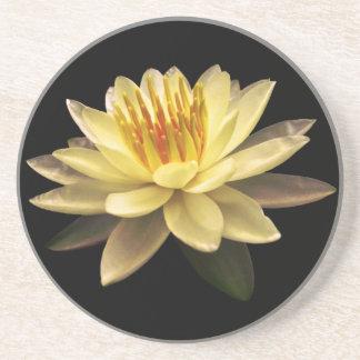 Lotus Posavasos Para Bebidas