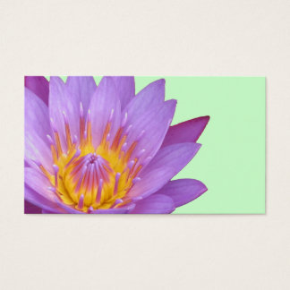 Lotus Profile/Business card