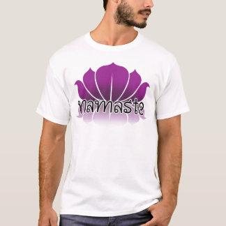 Lotus Purple T-Shirt