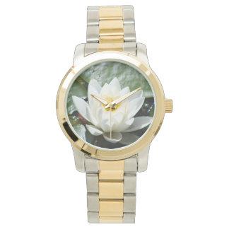 Lotus Relojes De Pulsera