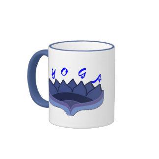 Lotus Ringer Mug