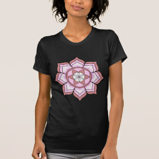 Lotus Rose T-Shirt