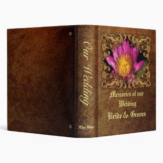 Lotus - rubí del Nymphaea - pasión
