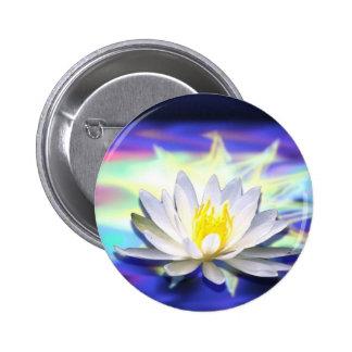 Lotus sobrenatural pin