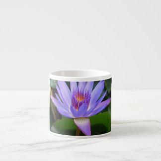 Lotus Espresso Mugs