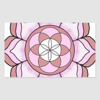 Lotus subió rectangular altavoces