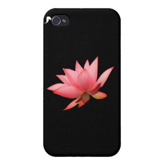 Lotus Sutra iphone Protective Case iPhone 4 Cases