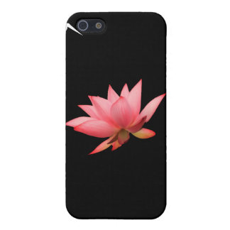 Lotus Sutra iphone Protective Case iPhone 5 Cover