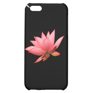 Lotus Sutra iphone Protective Case Cover For iPhone 5C