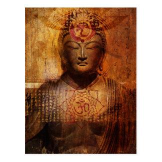Lotus Sutra Postcard