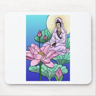 Lotus Tapetes De Raton