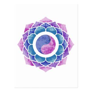 Lotus Tarjetas Postales