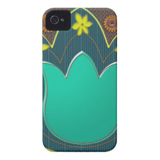 LOTUS Temple Art Refreshing Healing Colors GIFTS iPhone 4 Cover
