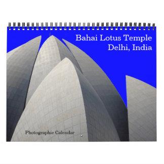 lotus temple calendar