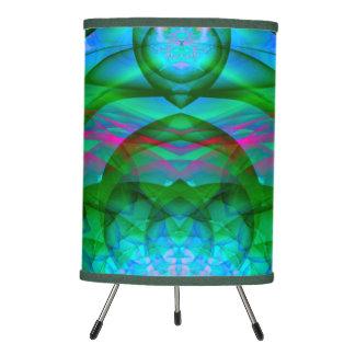 Lotus Visions Tripod Lamp